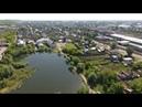 Озеро Ковалёвское в Бийске может обрести вторую жизнь (Будни, 10.07.18г., Бийское телевидение)