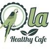 OLA Healthy Cafe (ОЛА Хелсі Кафе)