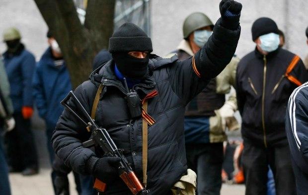 Путин вряд ли отказался от идеи продвижения к Крыму через Мариуполь, - Полторак - Цензор.НЕТ 9222