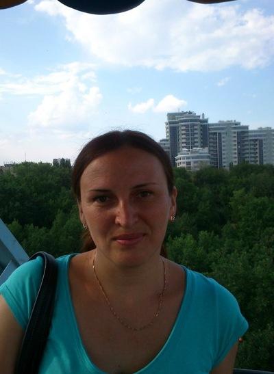 Елена Ткачук, 22 апреля , Хабаровск, id209862470