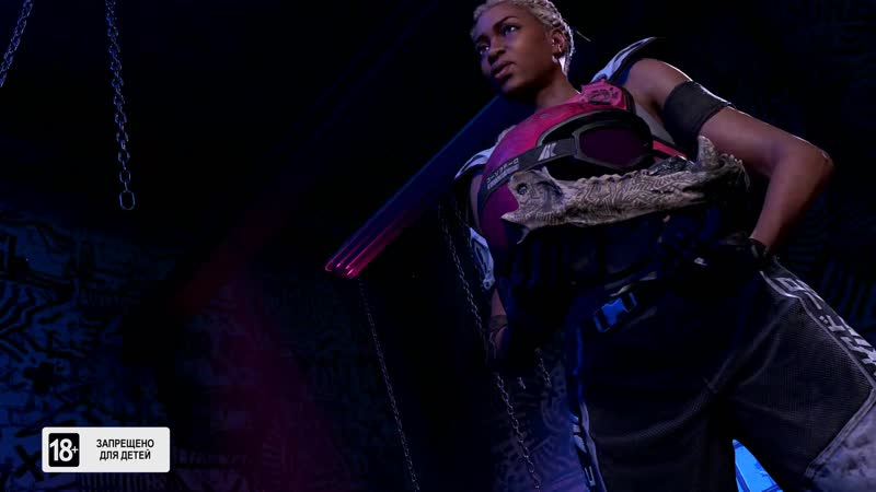 Far Cry New Dawn - Релизный Трейлер