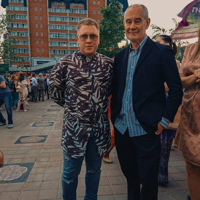 Андрей Крыжний | Москва