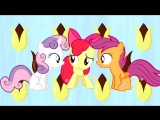 Original Version Babs Seed Song - My Little Pony Friendship is Magic - Season 3