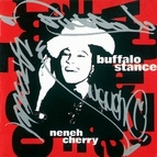 Neneh Cherry альбом Buffalo Stance