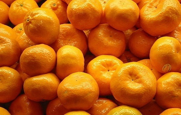 10 ФАКТОВ о любимчике Нового года  мандарине