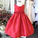 модели платьев из льна
