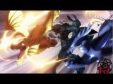 Fairy Tail AMV Dragon Slayers vs Doroma vs Natsu,Gajeel & Wendy ✯✯ [Reupload]