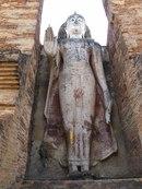 Wat Mahathat, Сукотаи 6