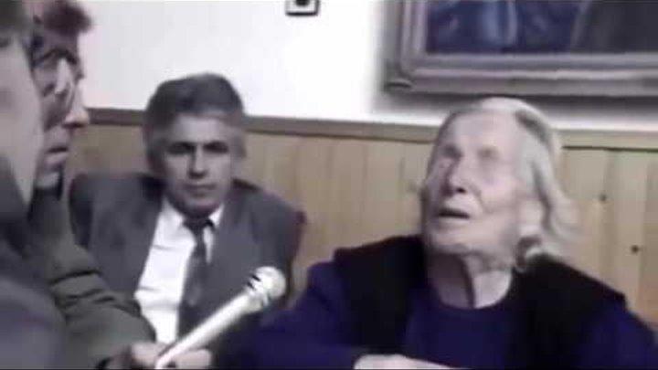 Ванга про будущее армян и азеров