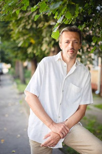 Юрка Приходько