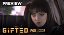 Preview: I Need Her To Be Safe | Season 2 Ep. 8 | THE GIFTED