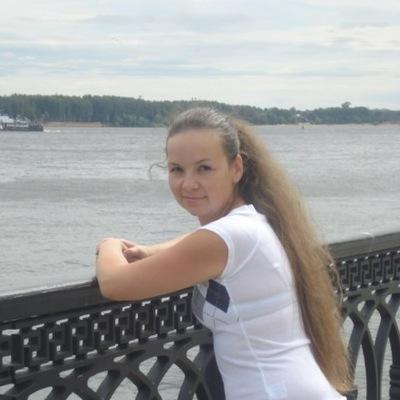 Анюта Глебова, 27 июня , Череповец, id184081246