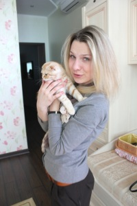 Sidina Anastasia, 24 ноября , Димитров, id77907540