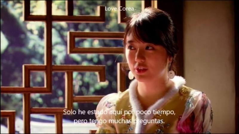Goong (Educando a la Princesa) capitulo 8 sub español