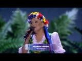 Людмила Сенчина - Украинская народная песня (Розпрягайте, Хлопцi, конi)