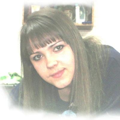 Елена Крючкова, 15 сентября 1992, Хабаровск, id119418673