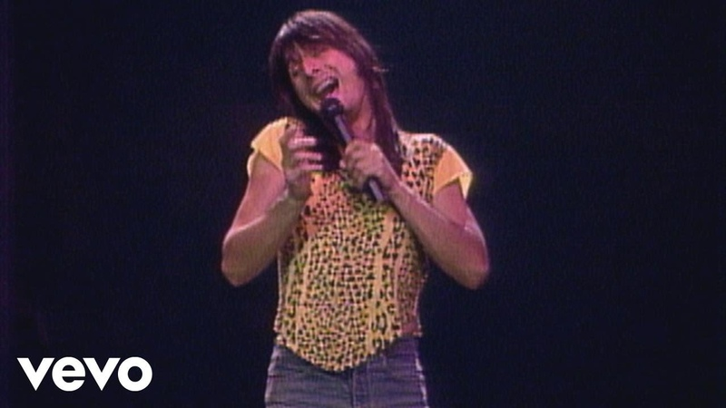 Journey - Dont Stop Believin (from Live in Houston 1981 The Escape Tour)