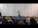 Курносова Елена - Эстрадная песня - Восточный танец