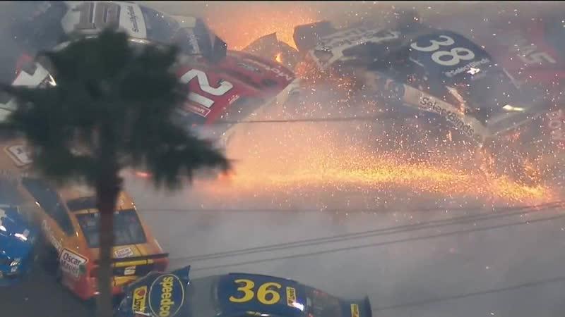 Daytona 500 - Nascar race