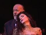 Carlos Gavito y Marcela Duran Evaristo Carriego