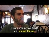 Eat PLOV like a TAJIK! - Ep. 086.mp4