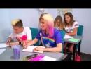 ANRIEL BACK TO SCHOOL 2018 7 ВЕЩЕЙ КОТОРЫЕ КАЖДЫЙ ДЕЛАЕТ В ШКОЛЕ