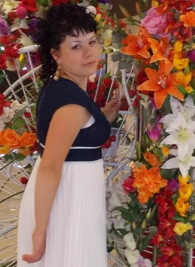 Оксана Мысина, 24 января , Рязань, id87104098