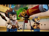 LEGO Legend of Chima Trailer for episode 5-9.
