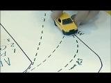 1 Видео урок гоночного вождения от гоночной команды тт-с...