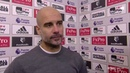 You can't win 38 games easily in the Premier League | Guardiola speaks after Watford vs Man City