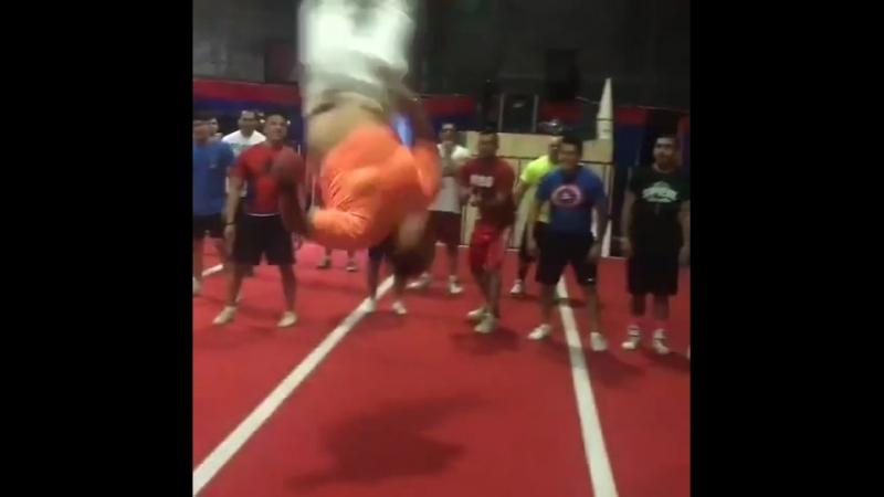 Kilo ve jimnastik