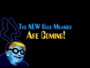 New Blue Meanies