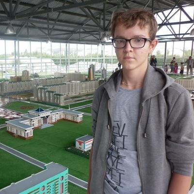 Игорь Гринёв, 29 мая , Сургут, id211087379
