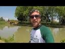 LE CANAL DES DEUX MERS A VELO : ETAPE 1 - TARN ET GARONNE