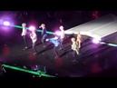 190406 BTS 흥탄소년단 진격의방탄 Fire 뱁새 Dope BTS world tour Love Yourself concert in Bangkok