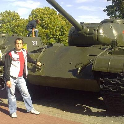 Андрей Масальский, 16 июля 1984, Брест, id61136523