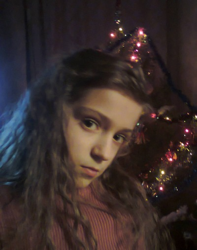 Юлия Отрошок, 26 января , Ромны, id196189775