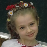 Наташа Мохонько