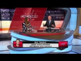 NHL Tonight Capitals' outlook Jul 23, 2018