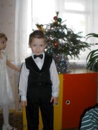 Кирилл Парфёнов, 2 июля 1992, Шклов, id178705667