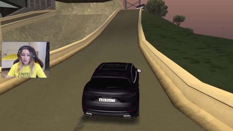 [Kristi Play] КУПИЛА Porsche Cayenne РЕЗУЛЬТАТЫ КОНКУРСА 🤟MTA - CCD PLANET