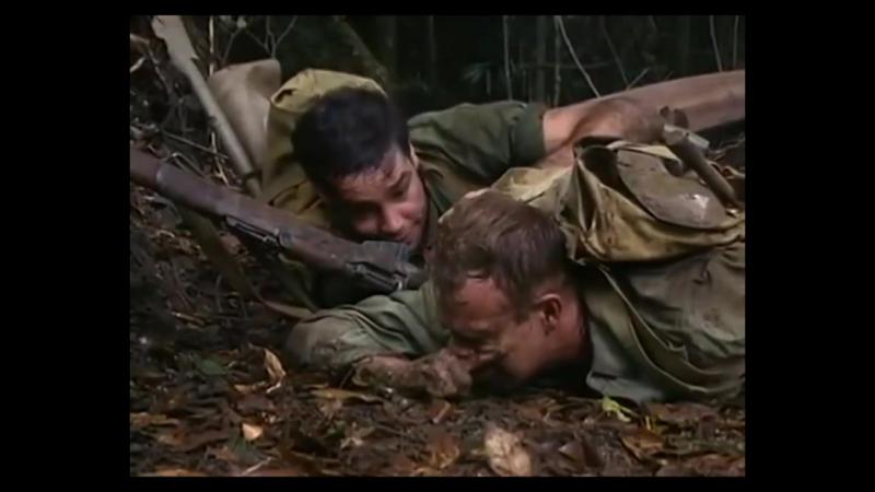 Последняя Пуля самурая 1995 Война на Тихом океане 1941-45