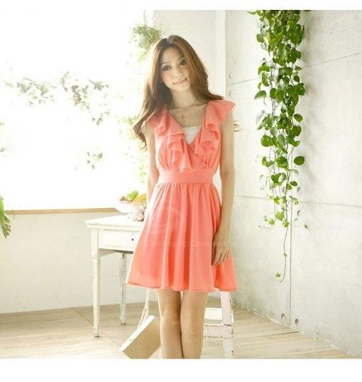 купить дешевое платье из китая aukro