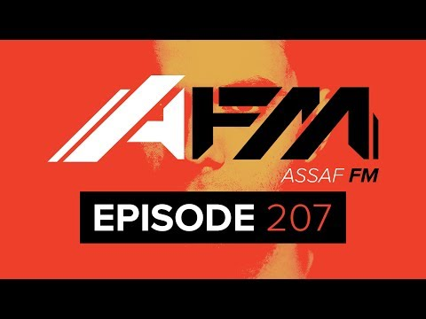Assaf FM - Episode 207
