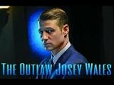 Jim Gordon The Outlaw Josey Wales