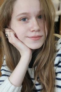 Кристина Котова