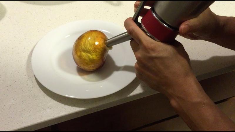 The Molecular Mango