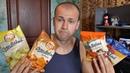 Чипсы Oven Baked из США Lays Cheetos Ruffles