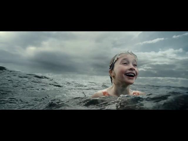 Quaker 'The Lake' - Reynald Gresset