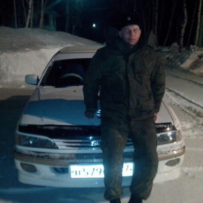 Алексей Хасеневич, 12 мая 1998, Владивосток, id189459804
